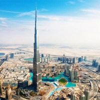Explore the Most Iconic and Tallest Structures of the World