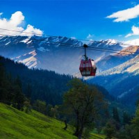 Shimla: A place with many faces