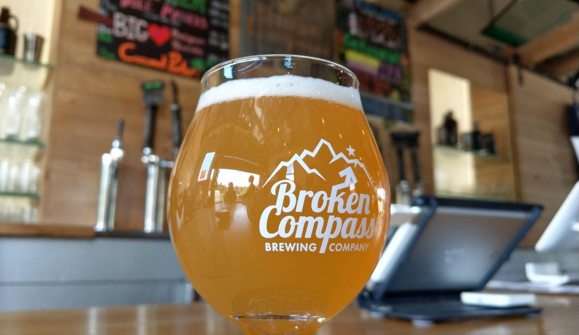 Craft Breweries in Ski Country USA