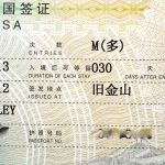 How to Get a Chinese Tourist Visa from Abroad