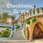 Want to know, want to travel to every country in Europe? Yup all 50 of them. Then check this out!
