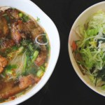 Prague Off the Beaten Path – Authentic Vietnamese Food at Sapa Vietnamese Market