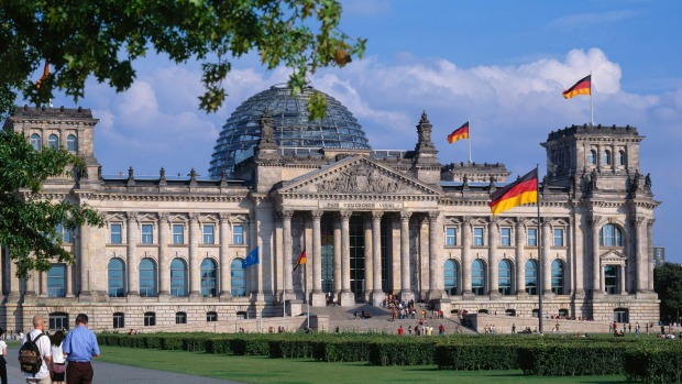 Six of the best  Authentic Berlin experiences The Reichstag is worth a visit during any stay in Berlin and also where  David Bowie