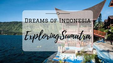 dreams of indonesia