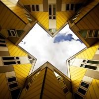 I 33 edifici più strani nel mondo