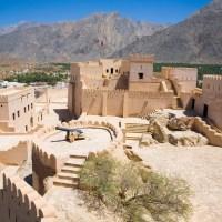 È l'Oman la nuova meta preferita dai turisti italiani