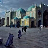 25 foto di Steve McCurry in Afghanistan