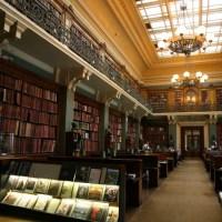 12 Luoghi letterari di Londra che ogni amante di libri dovrebbe visitare