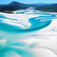 Le 15 spiagge più esotiche del mondo