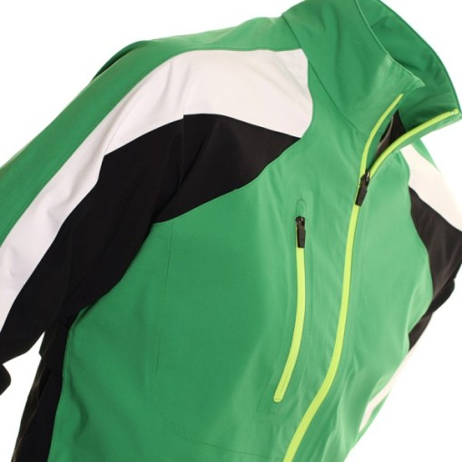 Galvin Green Acton GoreTex Waterproof Jacket, Green