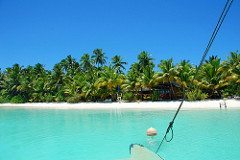 Add these must-sees to your Cook Islands vacation