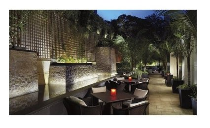 Hotels In Bangalore For Business Affairs Travelmax