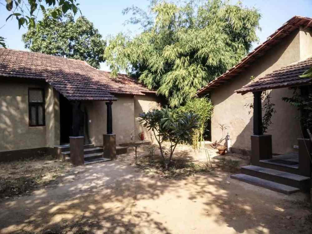 Forysth Lodge