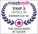 hotels in Banner Elk