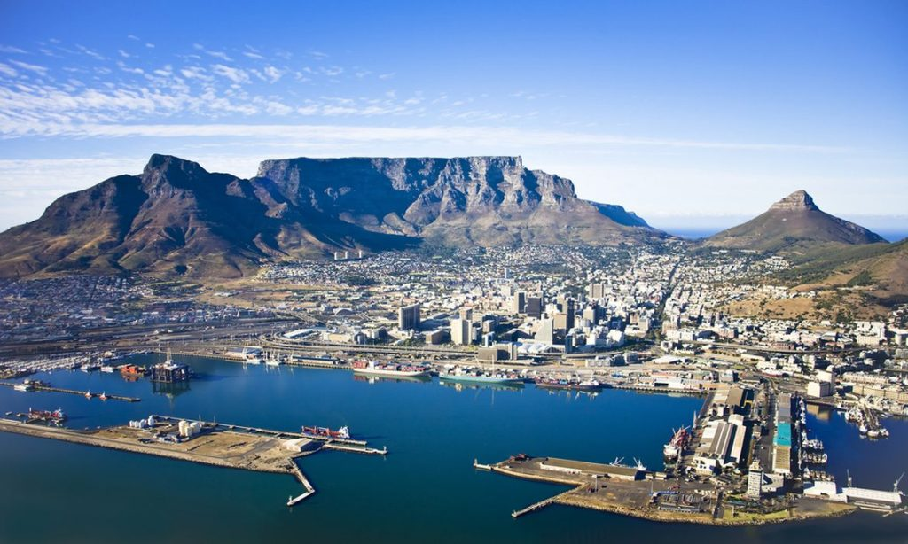 Aerial-view-of-Cape-Town-city-centre-with-Table-Mountain-Cape-Town-Harbour-Lions-Head-and-Devils-Peak_MedRes