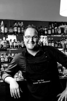 Ben Koch, Eberts Bar © Andrea Peller© Andrea Peller