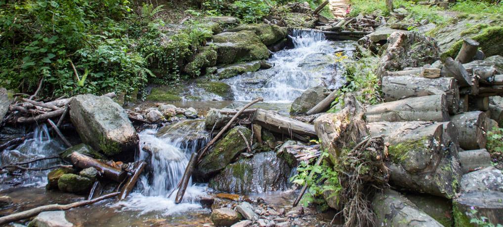 Heiligengeistklamm in der Südsteiermark: Wandern an einem der schönsten Plätze Österreichs