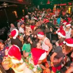 Feel Warm and Fuzzy at the Santa Monica Christmas Pub Crawl