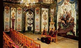 Enjoy Mozart Concerts in Mozart's House in Vienna