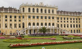 Schönbrunn Palace – a Baroque Work of Art