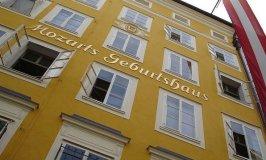 Wolfgang Amadeus Mozart: Birthday Anniversary 2012
