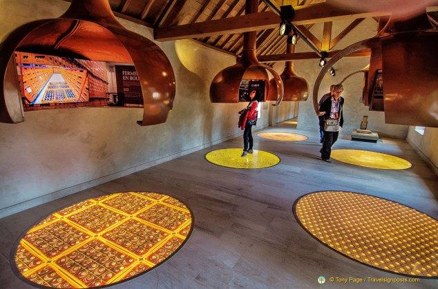 Orval Beer Museum