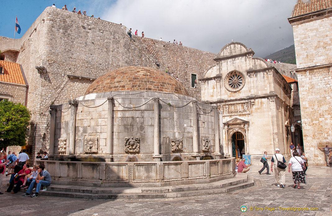 Things to See in Dubrovnik