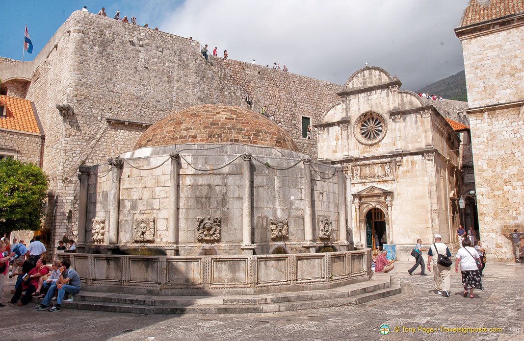 Things to See in Dubrovnik