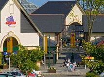 East Midlands Designer Outlet – Nottinghamshire