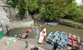 The Oxford Tradition of Punting