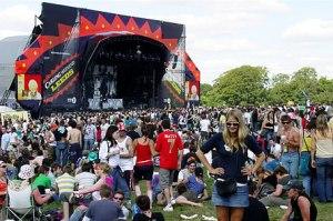 Leeds Music Festival