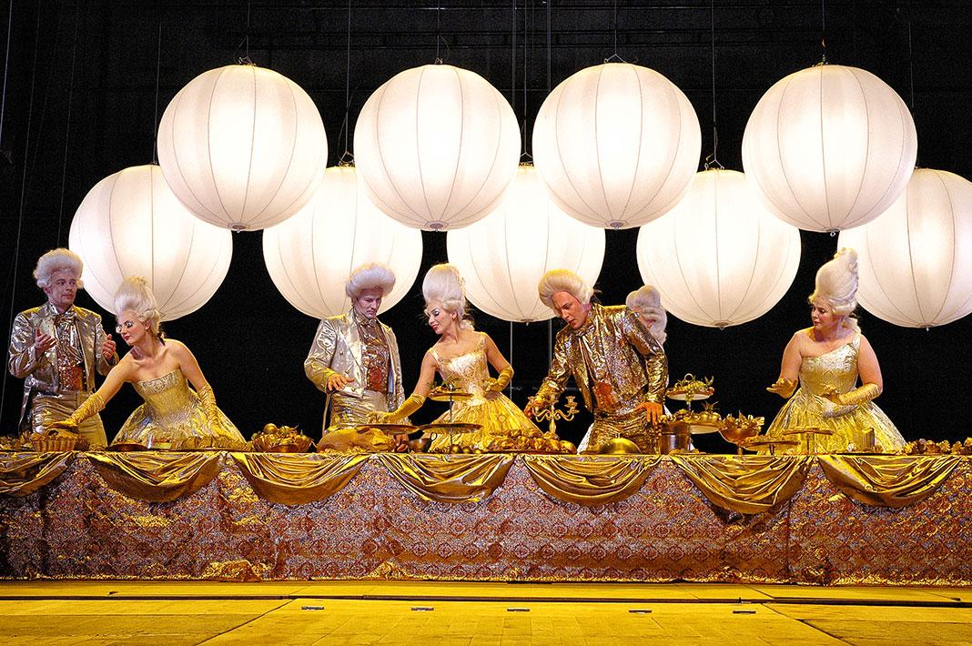 Estonian National Opera - Rahvusooper Estonia