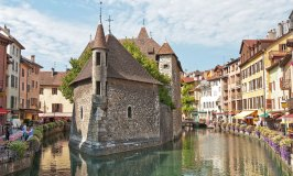 Annecy – The Little Venice of France