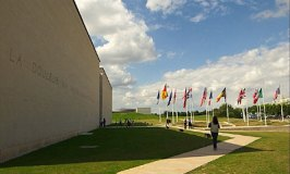 Mémorial de Caen – A Museum Dedicated to Peace