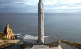 A Tale of Incredible Bravery at Pointe du Hoc