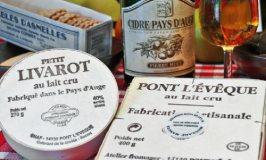 Normandy Cheeses © Atout France / CDT Calvados