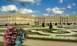 Château de Versailles – Palace of the 'Sun King'