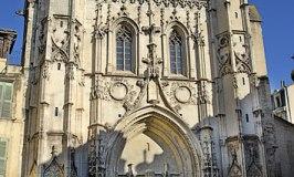 Eglise St Pierre, Avignon
