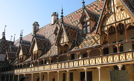 Beaune – Capital of Burgundy Wines