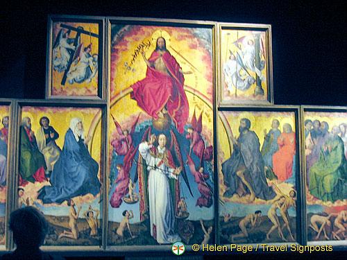 Roger Van der Weyden