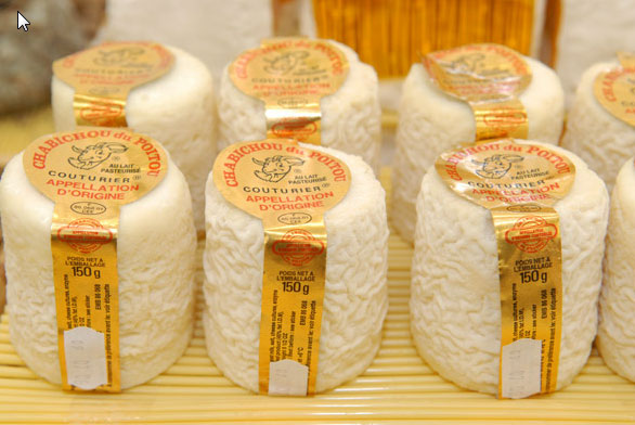 Cheese at the Marché Rungis, wholesale market