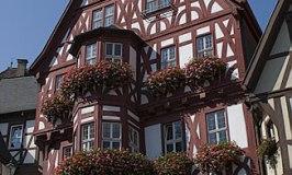 Miltenberg, Germany – Rhine River Cruise