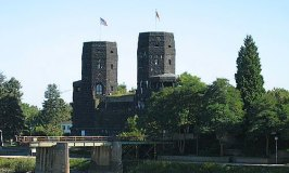 The Bridge at Remagen – Rhine River Cruise