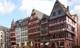 Shopping in Frankfurt – Germany