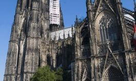 Visiting Cologne on a Rhine River Cruise