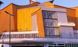 Berliner Philharmonie and Chamber Music Hall