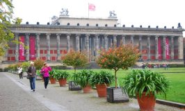 Altes Museum Berlin © Travel Signposts