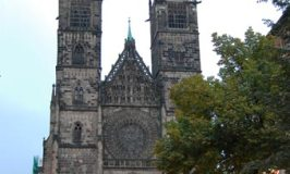 St Lorenzkirche © Travel Signposts