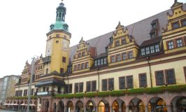 Leipzig Altes Rathaus – Leipzig's Old City Hall