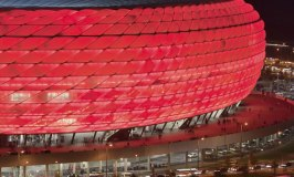 The Bayern München Experience at The Allianz Arena
